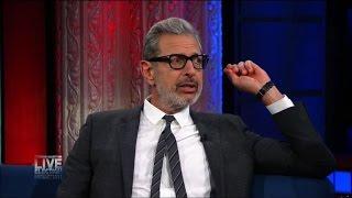 Jeff Goldblum: I Won