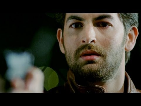 Scene: New York | Sameer! Shoot him Omar | John Abraham | Neil Nitin Mukesh
