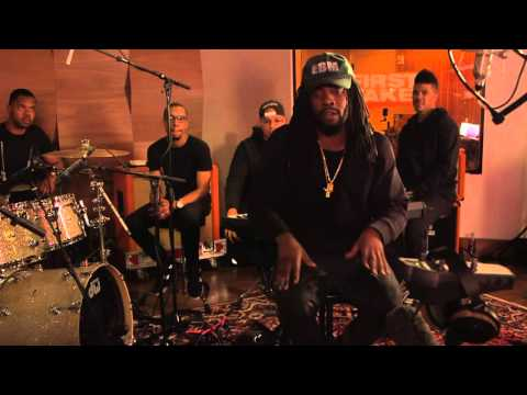 Wale Remixes First Take's Show Open