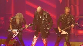 """Painkiller & Glenn Tipton Video Tribute"" Judas Priest@The Anthem Washington DC 3/18/18"