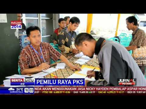 Anis Matta Dan Hidayat Nur Wahid Kandidat Capres Jagoan PKS