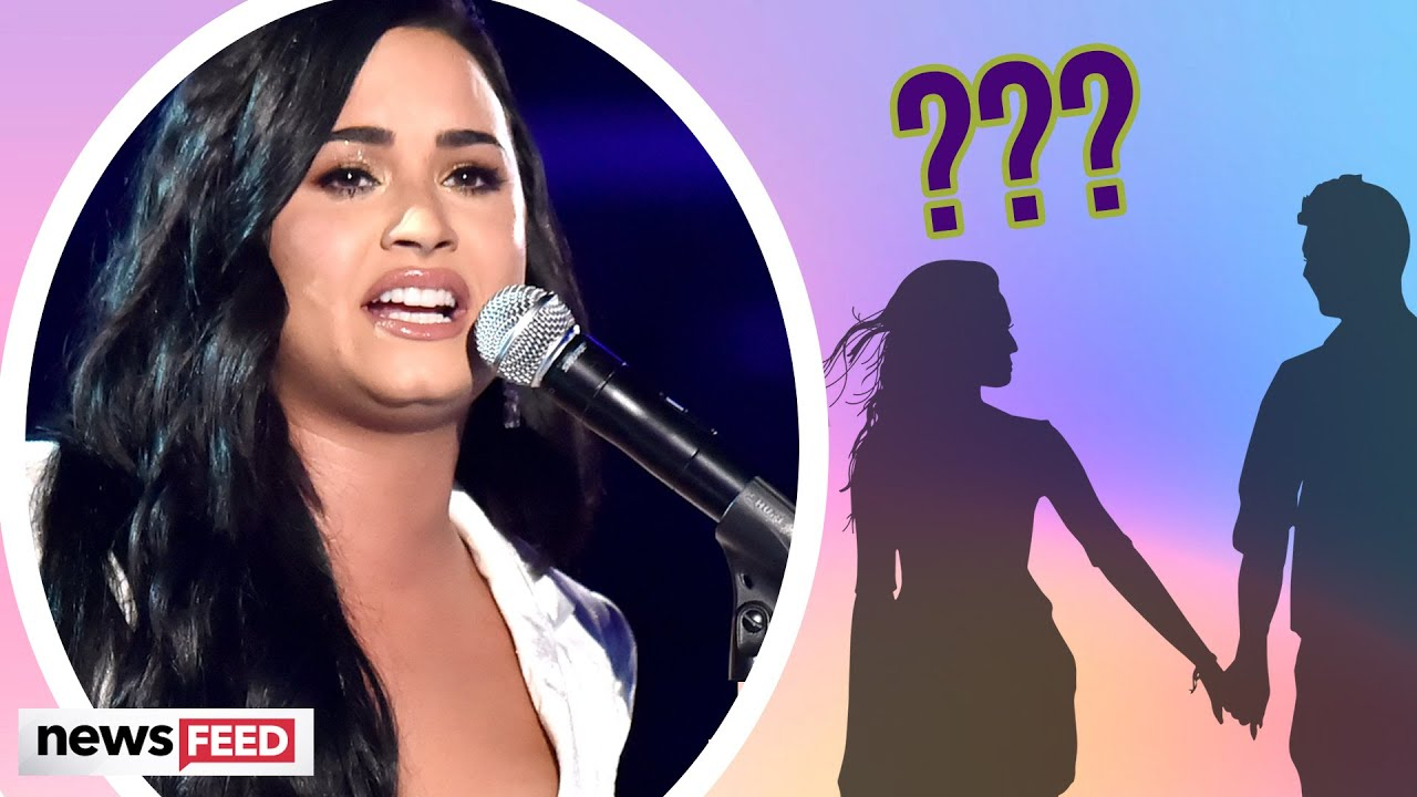 Demi Lovato's Details Her Most INSANE Date!