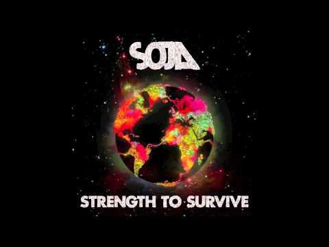 SOJA - Everything Changes