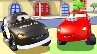 car-patrol-and-his-friend-jerry-the-racing-car-in-car-city-cars-trucks-cartoon-for-children