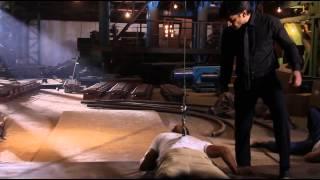 4 Lions Films | BTS | Karan Singh Grover and Pradeep Kabra perform a stunt