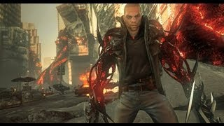 Prototype 2 PC First Mission (Part 1, The Beginning)