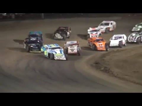 IMCA Modified feature Independence Motor Speedway 4/23/16