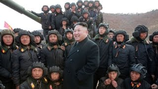 WH threatens unilateral action on North Korea