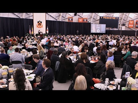2018 Service Recognition Luncheon - Full Program