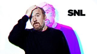 Saturday Night Live - Louis C.K. - November 3, 2012