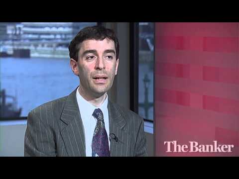 Interview with Philip Alexander, Senior Editor, The Banker - View from EBRD 2014