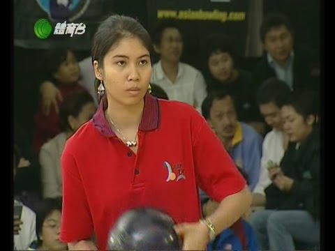 2005 ABF Tour Indonesia - Women's Final