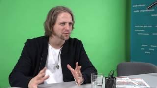 Tomáš Klus: Hudba má být autentická, vadí mi, když potkám punkera, co je spíš podnikatel