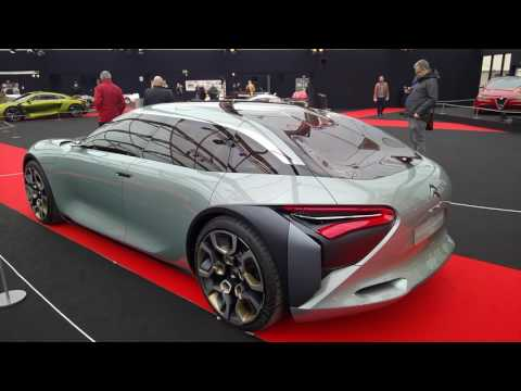 Exposition Concept Cars & Design Automobile
