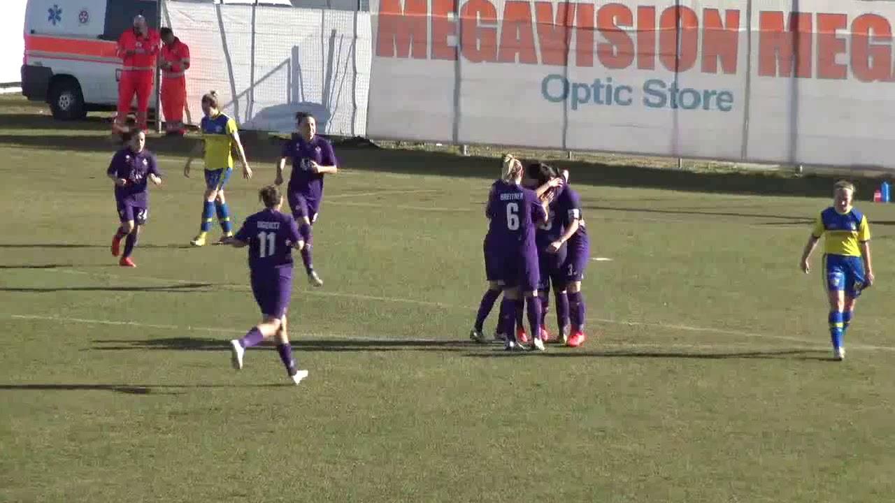 Tavagnacco - Fiorentina
