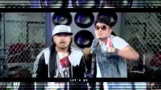 自由發揮 - 3D舞力全失 (DJ 阿禾 2012 Remix & DvDJ DaDa Video Mix)