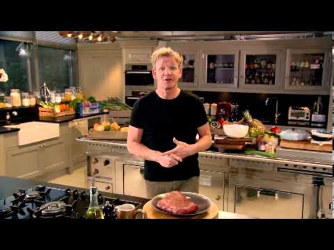 Gordon Ramsay's Home Cooking S01E11