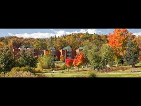 Appalachian State University Boone NC