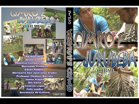 Filme Gimico Ficotrico & Jurubeba 01