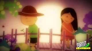 GIRGIT Animation Showreel 2013