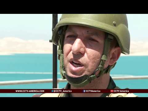 Kurds capture Mosul Dam from Islamic State