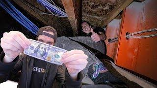 Last to be Found Wins $100 - ultimate office hide n seek