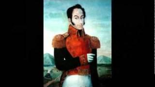 MARLOS NOBRE, Cantata do Chimborazo (SIMON BOLIVAR), 1/3, Orchesta e Coro della RAI di Roma