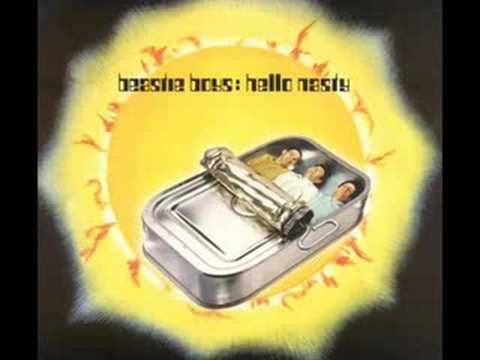 Beastie Boys - Body Movin(original version)