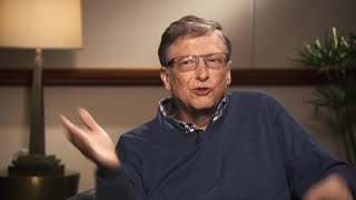 Bill Gates: How To Invest In Stocks & Build Wealth