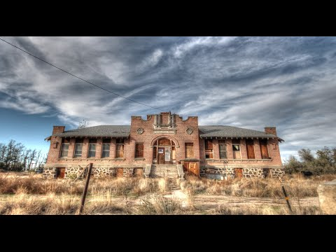 Download Youtube: Bizarre finds in abandoned school house.