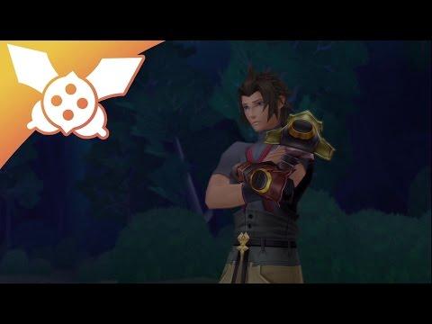 [LP] Kingdom Hearts: Birth by Sleep (Final Mix) #03 : Pas de potirons mon garçon
