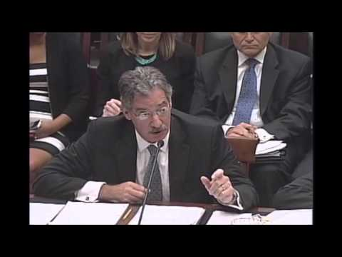 Congressman Farenthold Presses DOJ Officials on NSA Phone Spying in House Judiciary Hearing