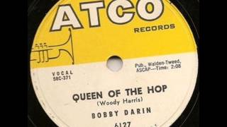 BOBBY DARIN   Queen of the Hop   OCT