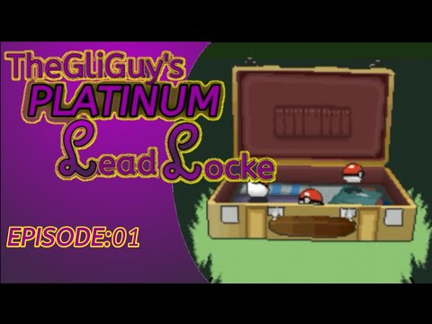 60 Degrees Fahrenheit! | Pokemon Platinum Leadlocke, Episode 01