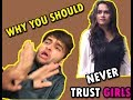 Why you should never trust GIRLS | FC