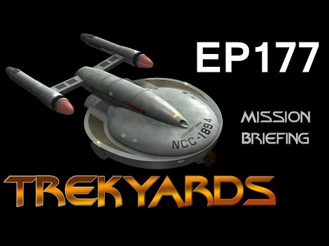 EP177 - Archer Class USS Sagittarius