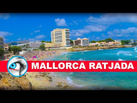MALLORCA Ratjada Beach 2017 Must See & Do Travel Guide