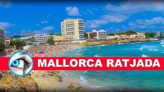 MALLORCA Ratjada Beach 2017 Must See & Do Travel Guide