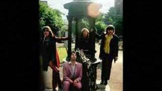 Cry for a shadow - The Beatles