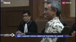 Download Video Mantan Petinggi Lippo Eddy Sindoro Dituntut 5 Tahun Penjara - iNews Malam 01/03 MP3 3GP MP4