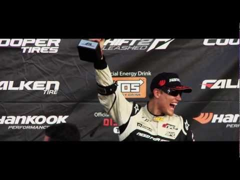 Fredric Aasbo's 2011 Year in Review