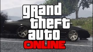 Gta 5 Online Epic Montage + Car Show off