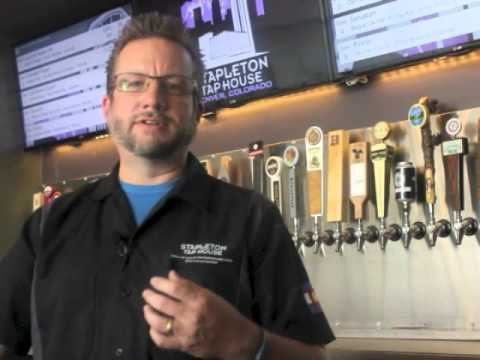 Michael Kearns, Owner of Stapleton Tap House Explains His TapHunter Experience