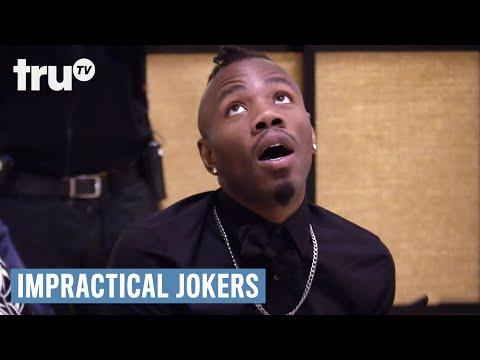Impractical Jokers - Psychic Says, Sal Does (Punishment) | TruTV