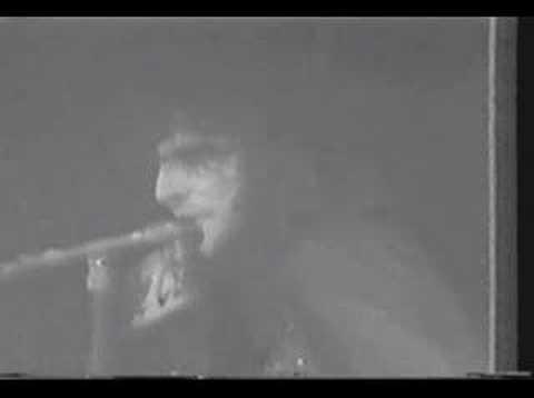 Alice Cooper - Sun Arise (Live)