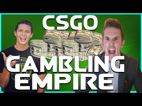 Tmartn, ProSyndicate and JoshOG CS GO Scandal Part 1