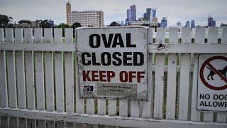 Cricket's Back | MUCC Begin Training Following COVID-19 Lockdown.