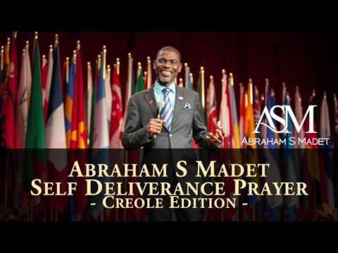 Self Deliverance Prayer   Creole