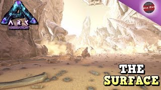 DO NOT GO TO THE SURFACE! SEARCHING FOR METAL | ARK ABERRATION DLC ...