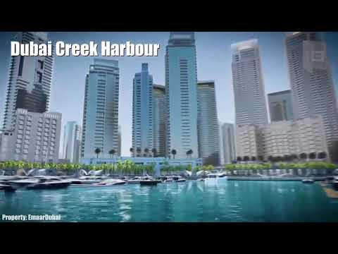 Megaproyectos en Dubái